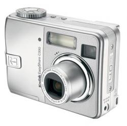 Accessories for Kodak EasyShare C330