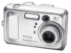 Accessories for Kodak EasyShare CX7330