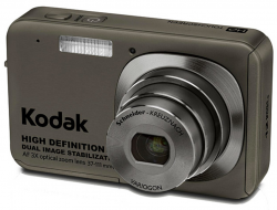 Kodak EasyShare V1273 Accessories