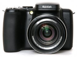 Accessories for Kodak EasyShare Z1012 IS