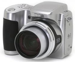Accessories for Kodak EasyShare Z650