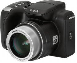 Accessories for Kodak EasyShare Z712 IS