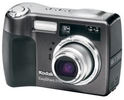 Accessories for Kodak EasyShare Z760