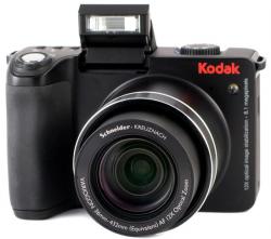 Accessories for Kodak EasyShare Z8612 IS