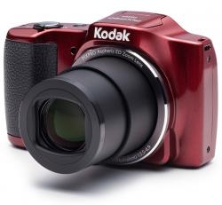 Accessories for Kodak Pixpro FZ201