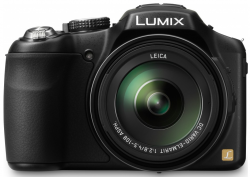 Accesorios Panasonic Lumix DMC-FZ72