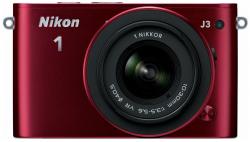 Accessories for Nikon 1 J3