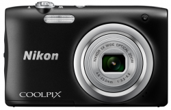 Accessories for Nikon Coolpix A10