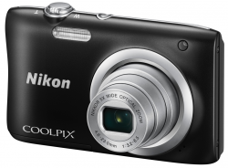 Nikon Coolpix A100 Accessories