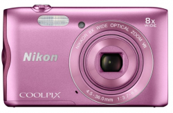 Accessories for Nikon Coolpix A300