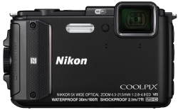 Accessories for Nikon Coolpix AW130