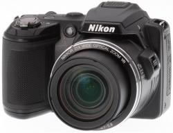 Accessories for Nikon Coolpix L120