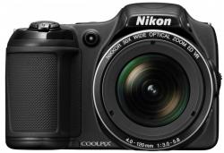 Accesorios Nikon L820