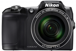 Accessories for Nikon Coolpix L840