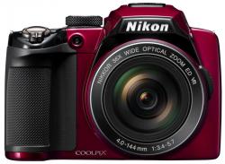 Accessories for Nikon Coolpix P500