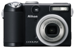 Nikon Coolpix P5000 Accessories