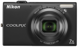 Accessories for Nikon Coolpix S2500