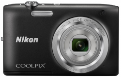 Accessories for Nikon Coolpix S2800