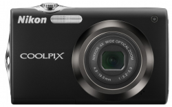 Accessories for Nikon Coolpix S3000