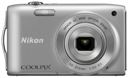 Accessories for Nikon Coolpix S3200