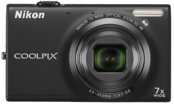 Accesorios Nikon S4100
