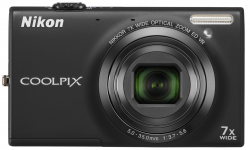 Accessories for Nikon Coolpix S6100