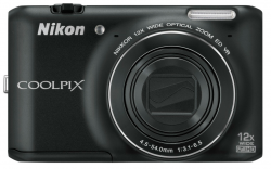 Accessories for Nikon Coolpix S6400