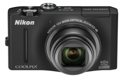 Accessories for Nikon Coolpix S8100
