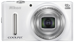 Accessories for Nikon Coolpix S9600