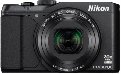 Accessories for Nikon Coolpix S9900