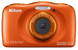 Accessories for Nikon Coolpix W150