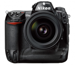 Accessories for Nikon D2HS