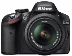 Accesorios para Nikon D3200
