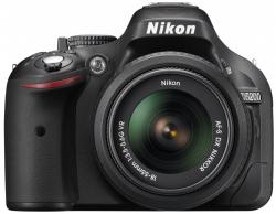 Accessories for Nikon D5200