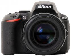 Accessories for Nikon D5500