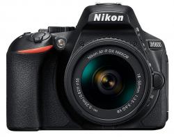 Accessories for Nikon D5600