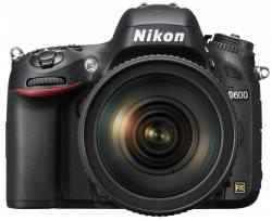 Accessories for Nikon D600