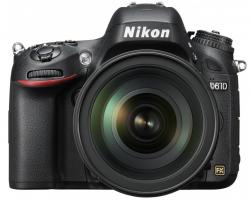 Accessories for Nikon D610