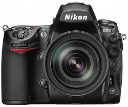 Accessories for Nikon D700