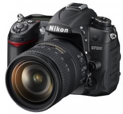 Accesorios Nikon Coolpix D7000
