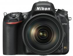 Accessories for Nikon D750