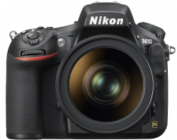 Accessories for Nikon D810