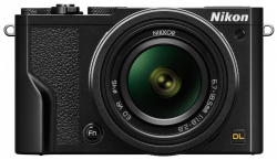 Accessories for Nikon DL18-50