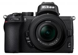 Accessories for Nikon Z50