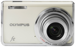 Accessories for Olympus Camedia FE-5020
