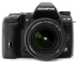 Olympus E30 Accessories