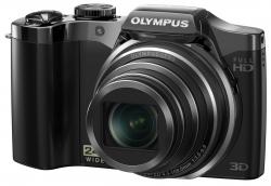 Olympus SZ30MR Accessories