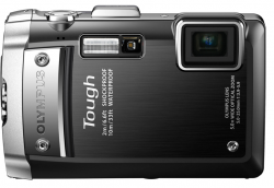 Olympus TG810 Accessories