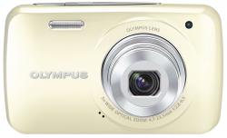 Olympus VH210 Accessories