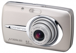 Accessories for Olympus µ600